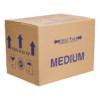 Cardboard removal box jersey